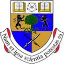 Rockcliffe University: Nam et ipsa scientia potestas es
