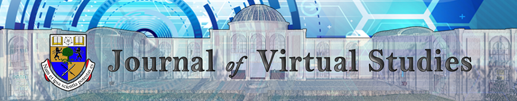 VWBPE 2018 Conference Proceedings Published: Journal of Virtual Studies
