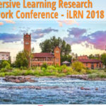 Kevin Feenan: Social Resiliency in Digital Games – International Conference on Immersive Learning