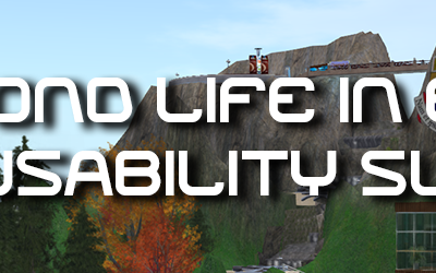 We Need Your Insight: Using Second Life for Education